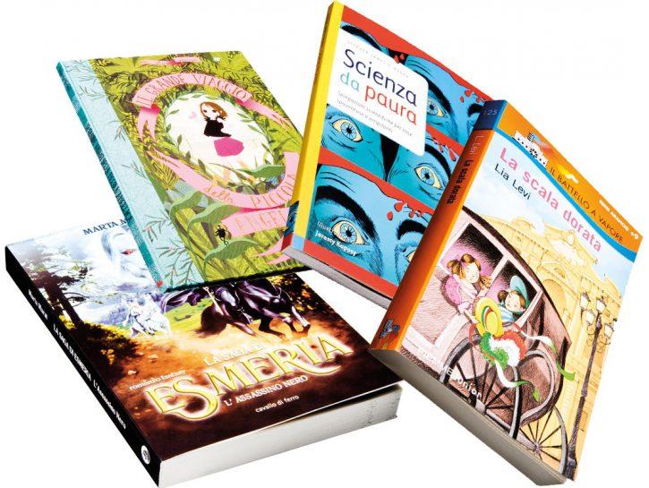 cover libri bimbi