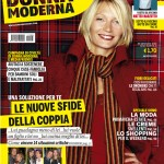 Donna Moderna N. 3 - 19 gennaio 2011