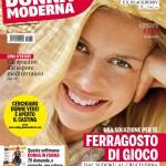 Donna Moderna N. 33 - 17 agosto 2011