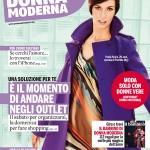 Donna Moderna N. 49 - 7 dicembre 2011