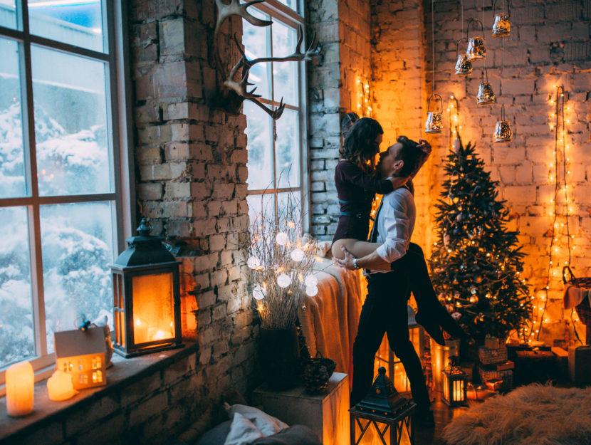 regali di natale coppia