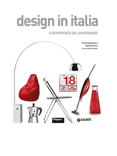 Design in Italia cover