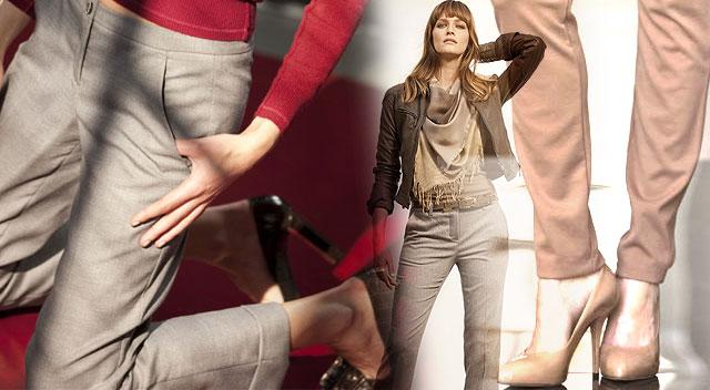 pantaloni trendy