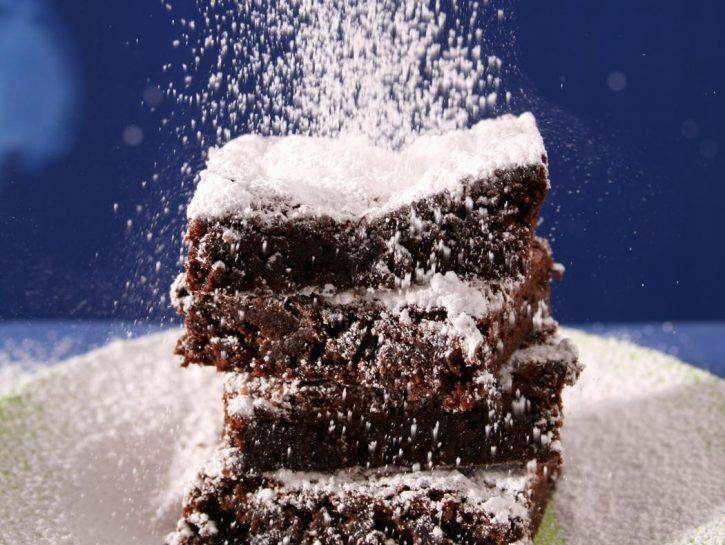 Brownie, che golosità!