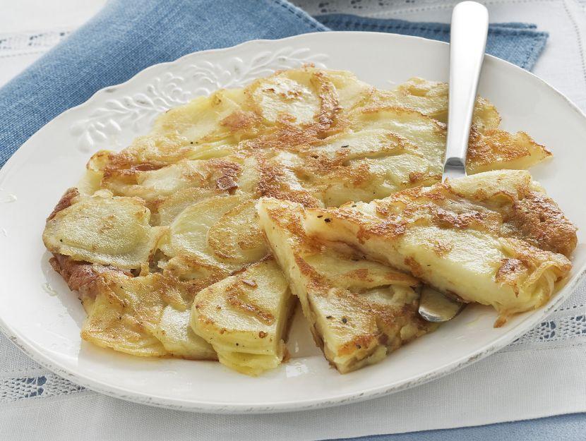 frico-morbido-con-patate immagine