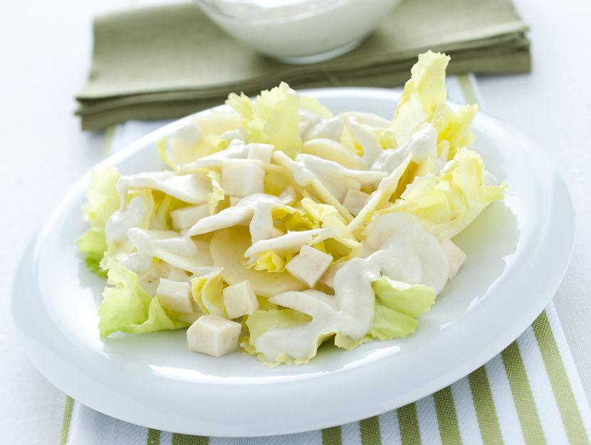 insalata-di-verdure-croccanti immagine