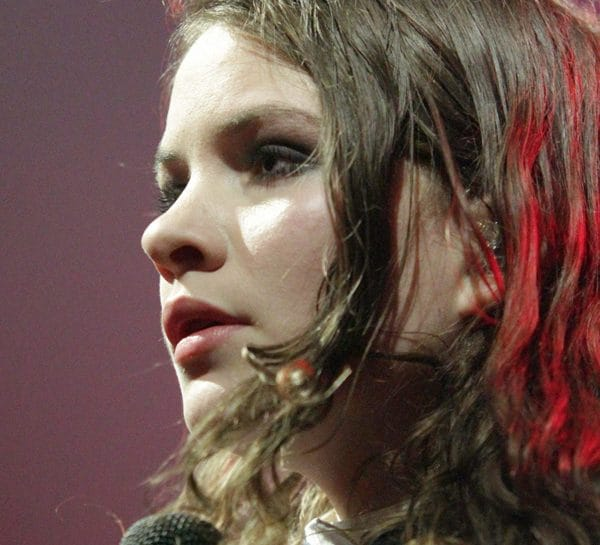 Coco Sumner, la figlia di Sting