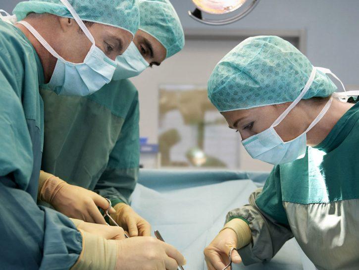intervento ginocchia