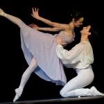 Balletto a Danzainfiera