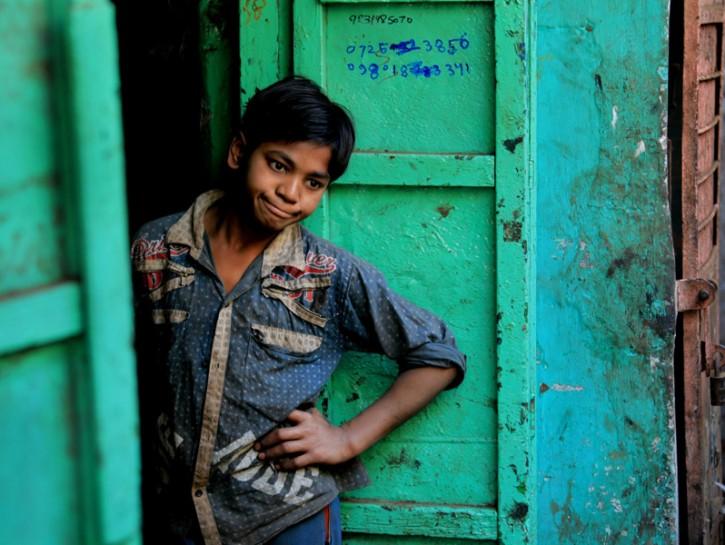 children india-cover