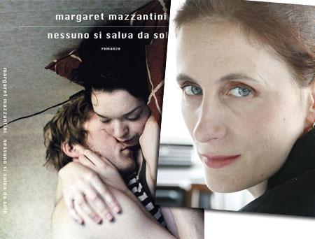 Margaret Mazzantini cover