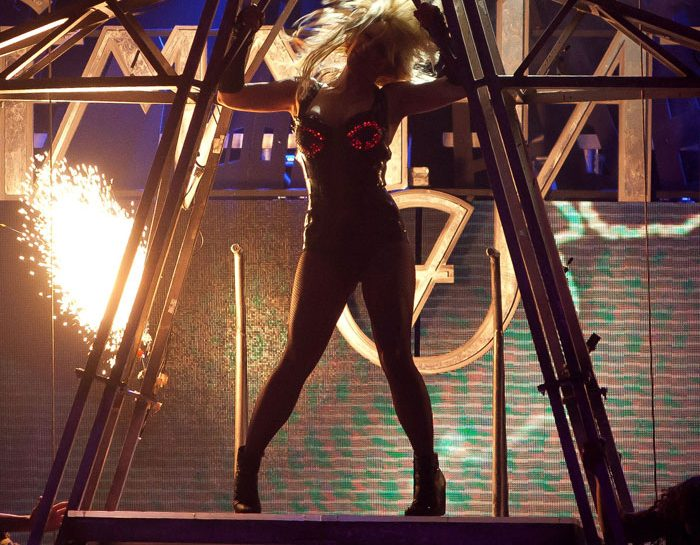 britney spears sexy live 05