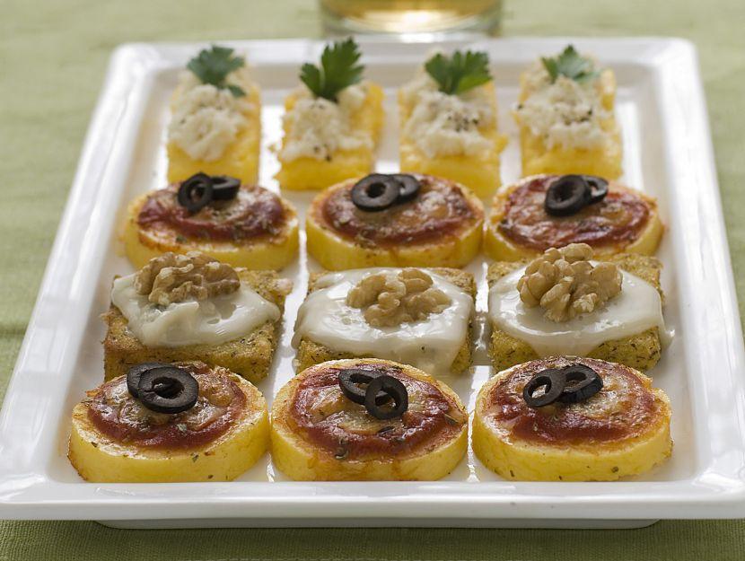 crostini-misti-di-polenta
