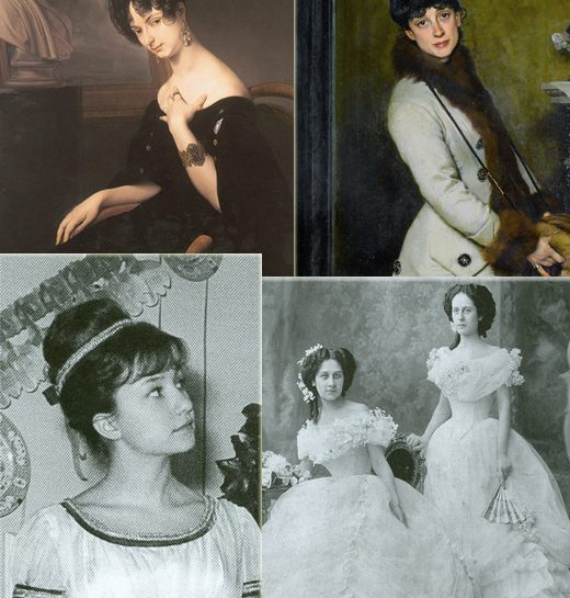 donne storia cover