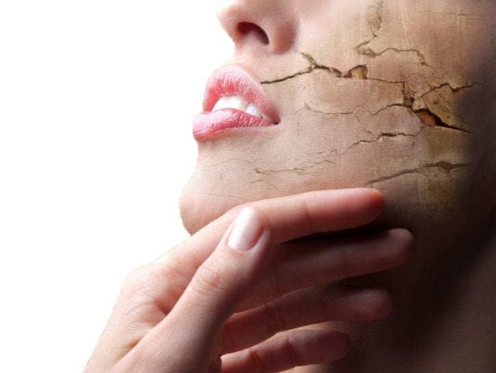 pelle-secca-peeling-dermatologo