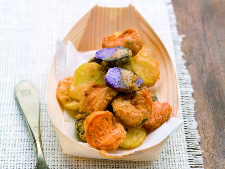 frittelle-di-patate-speziate ricetta