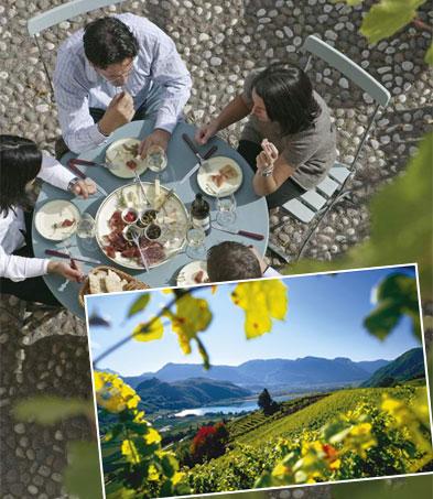 Festival del Gusto, Alto Adige