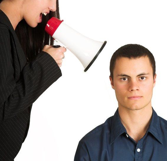 fatti ascoltare marito