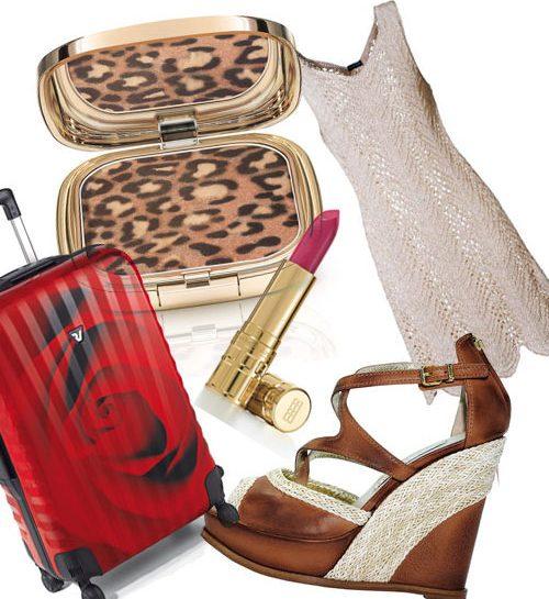 valigia fashion