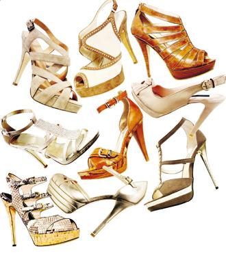 cover scarpe alte