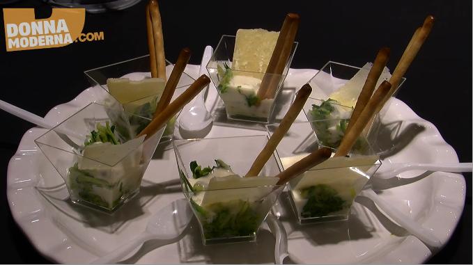 Schermata Verrina di zucchine