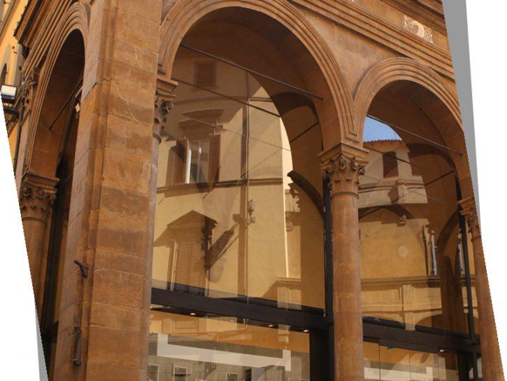 Un nuovo negozio Ruco Line a Firenze