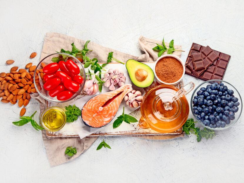 alimenti anti age