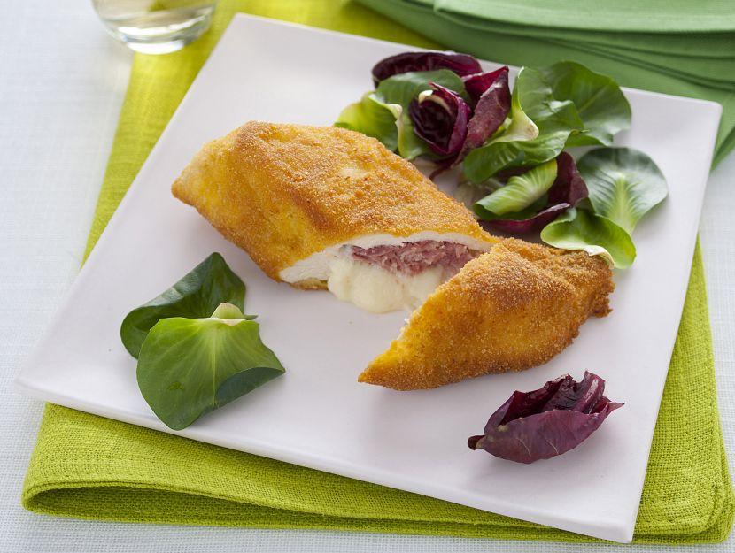 cordon-bleu-di-pollo immagine
