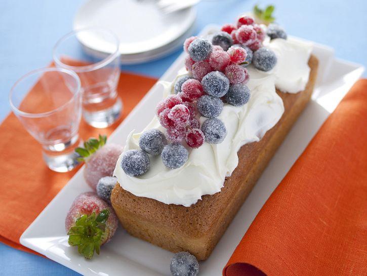plum-cake-con-crema-di-mascarpone immagine