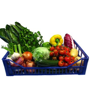 Gli alimenti biologici