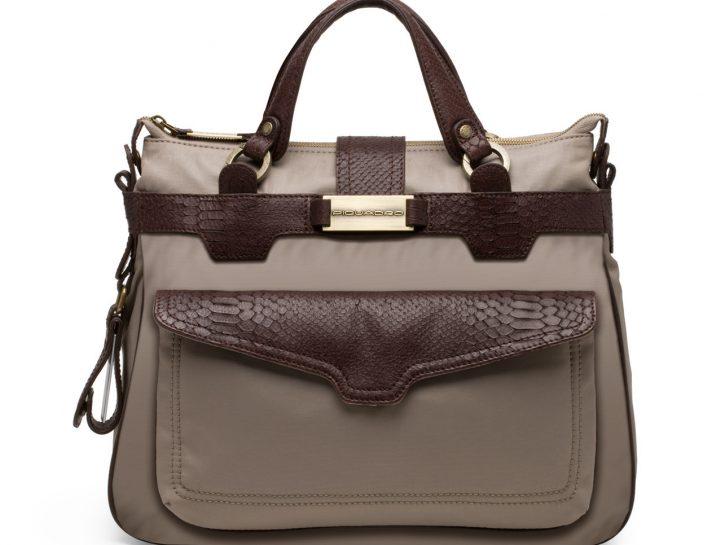 Anticipazioni Piquadro: la borsa per l'autunno inverno 2011-2012