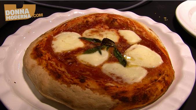 Schermata Pizza napoletana