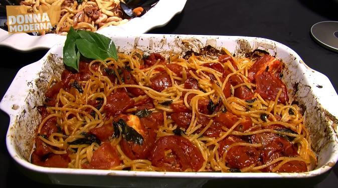 Schermata Spaghetti arraganati