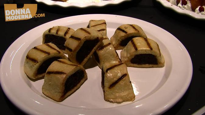 Schermata Biscotti all'amarena