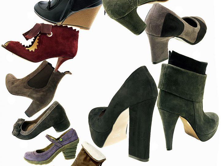 cover scarpe tacco