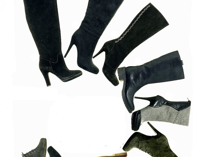 cover scarpe altezza