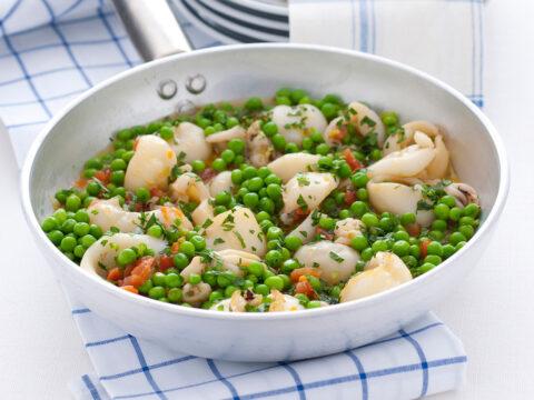 Cucinare I Piselli 20 Ricette Facili Donna Moderna