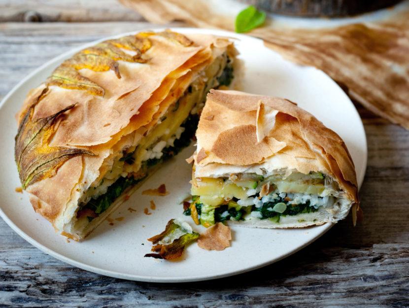 torta-di-verdure-alla-ligure