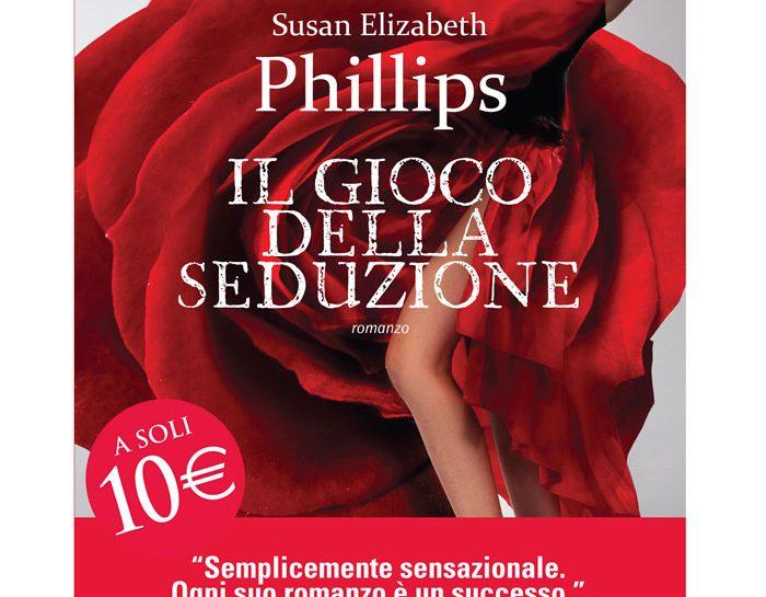 Il gioco della seduzione, di Susan Elizabeth Phillips