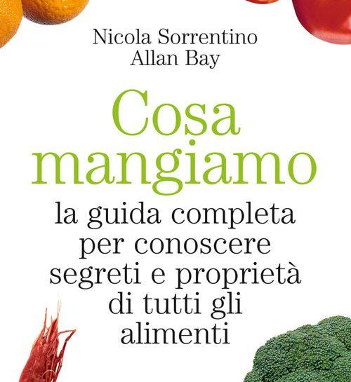 """""""Cosa mangiamo"""", di Nicola Sorrentino e Allan Bay"""