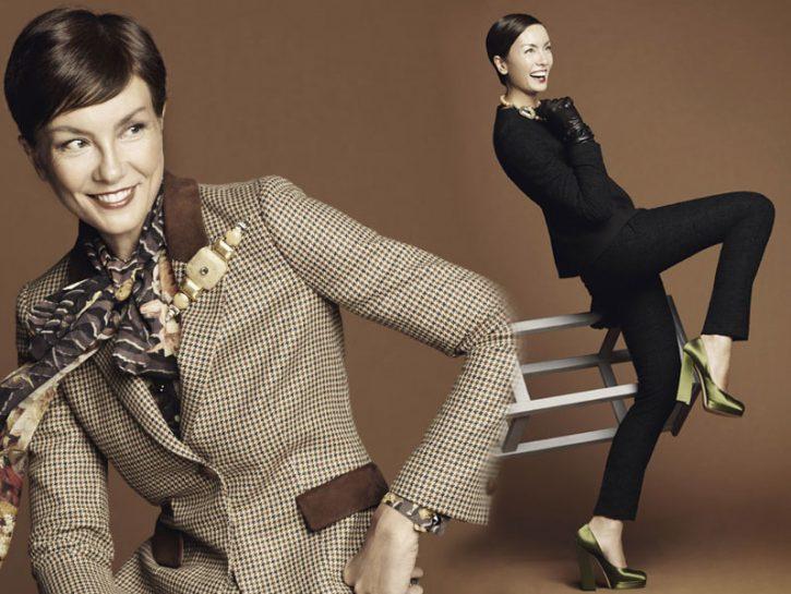 cover moda tailleur