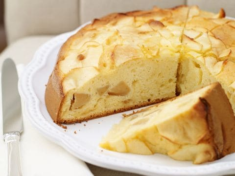 Torta di mele: le 10 migliori ricette