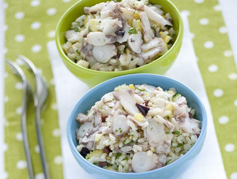 insalata-di-riso-aromatico-con-polpo immagine