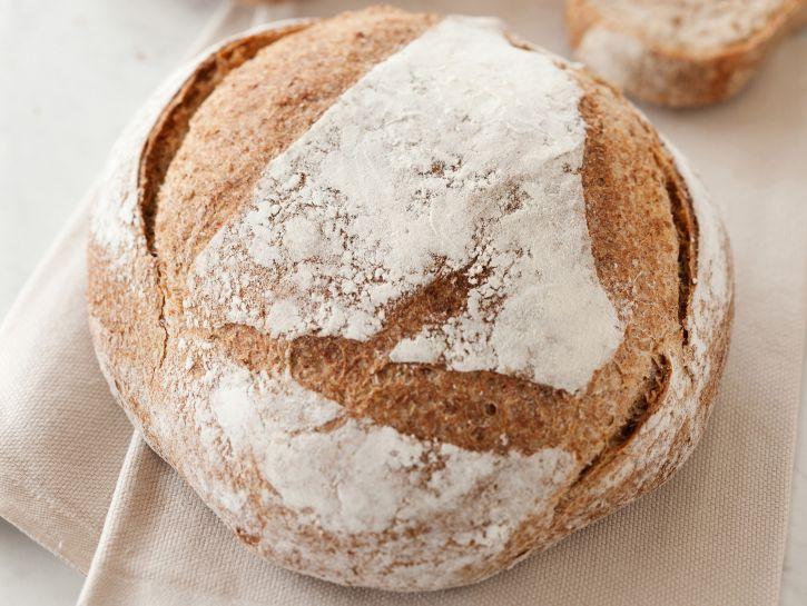 ricetta pane-di-campagna-con-lievito-naturale