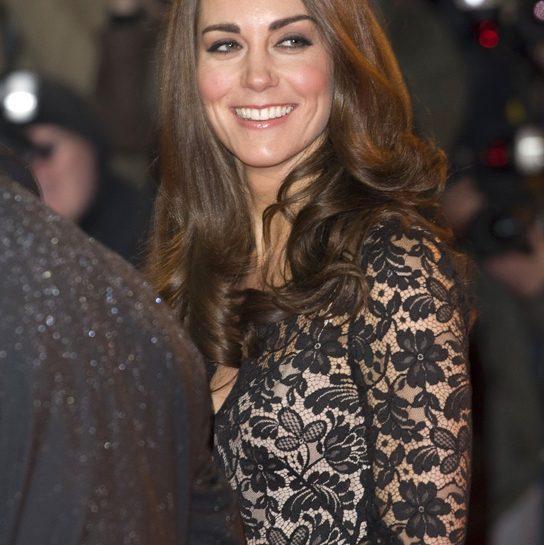 La duchessa Kate ha 30 anni