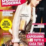 Donna Moderna N. 1 - 4 gennaio 2012