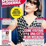 Donna Moderna N. 15 - 11 aprile 2012
