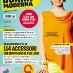 Donna Moderna N. 18 - 2 maggio 2012