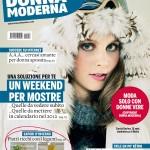 Donna Moderna N. 2 - 11 gennaio 2012