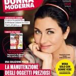 Donna Moderna N. 25 - 20 giugno 2012